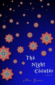 NIGHT COUNTER Hardcover